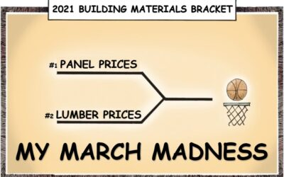Shoe's Lumber Report – March 19, 2021